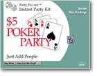 Party Kit: Poker Party