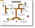 Home Equity Financing Map